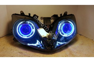 2000 - 2006 Honda CBR600F4i f4i V2 Projector headlight