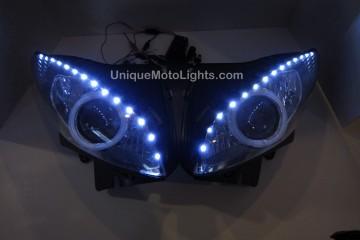 X1 Low Profile Side Emitting LED Strips